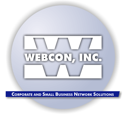 Webcon, Inc. / Corporate and Small Business Network Solutions